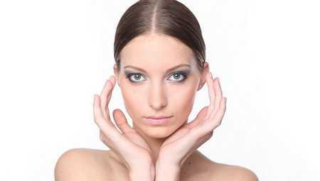 Как похудеть в лице и убрать пухлые щеки