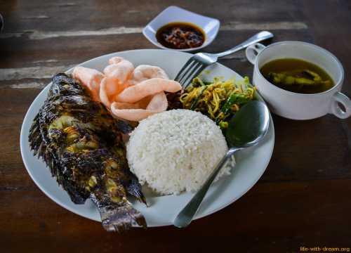 Что поесть на Бали ТОП-10 Блюд балийской и инденизийской кухни