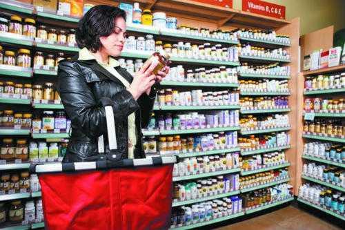 Зачем нужны биологические активные добавки