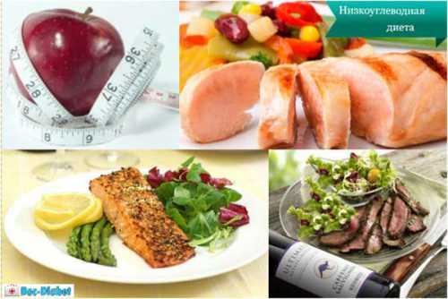 Меню диеты при диабете 2 типа,  как использовать