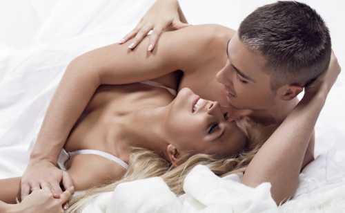 Сексуальная прелюдия – так ли она важна