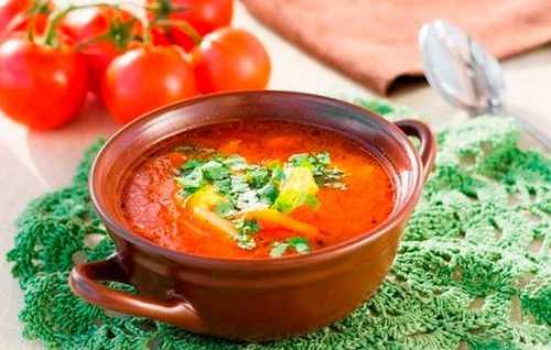 Рецепты рисового супа с курицей, секреты выбора