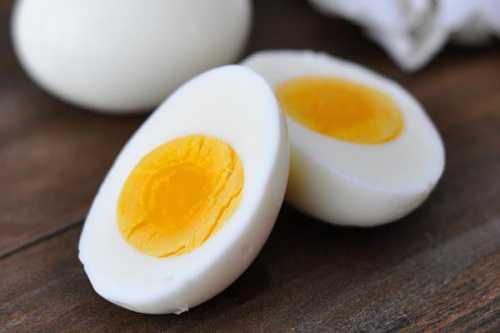 Пищевая ценность яиц Что лучше белок или желток