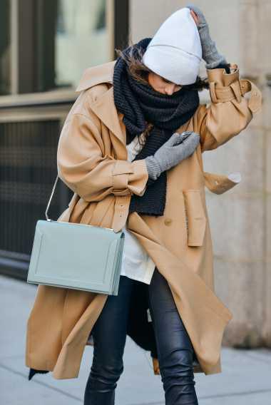 5 лайфхаков, как одеться зимой и не замерзнуть