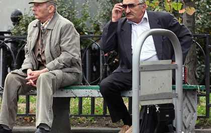 Канадские ученые создали диету для пожилых людей