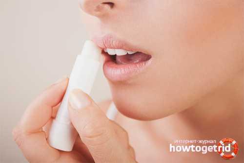 Как сделать бальзам для губ своими руками, лучшие бальзамы для губ