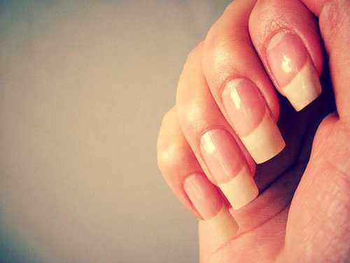 Как ускорить рост ногтей Как отрастить длинные ногти