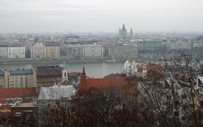 Прага за 1 день Маршрут Королевский путь