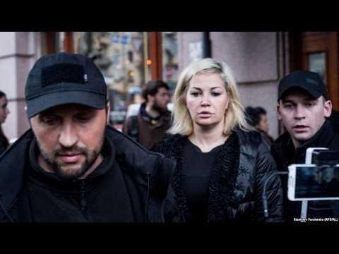 Мария Максакова: что будет с беременной вдовой Вороненкова