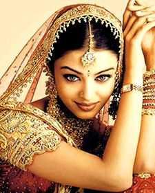 Бинди, ботту, тикка - третий глаз женщины в Индии