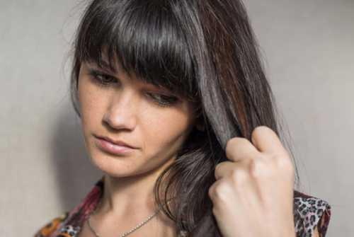 5 средств против выпадения волос