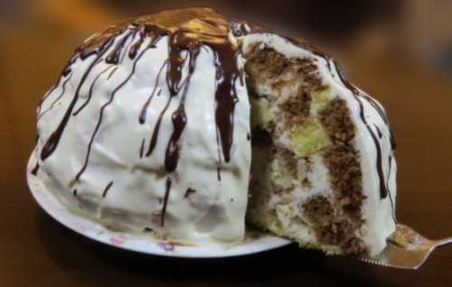 Рецепты торта Панчо с ананасом, секреты выбора