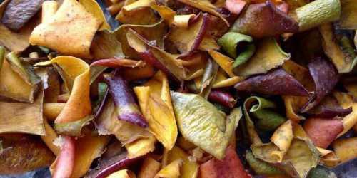 Тёртую цедру можно добавлять в пророст, каши, салаты