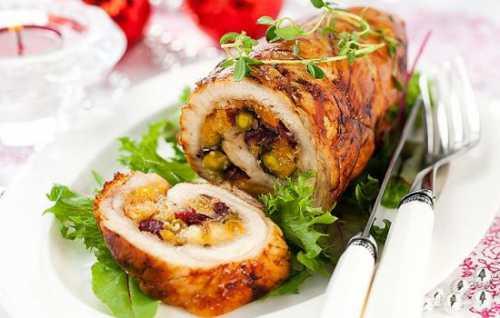 Узнай рецепт индейки с картошкой,  секреты выбора