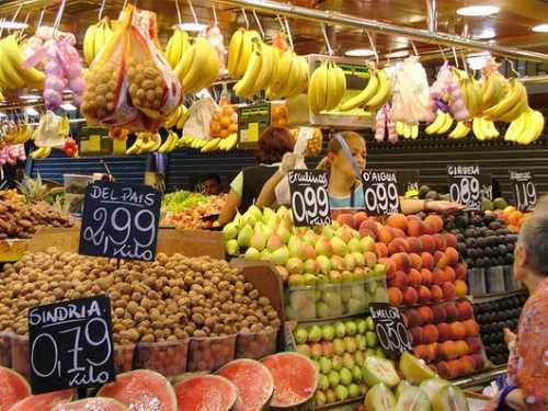 Покупная зелень: как в погоне за витаминами не