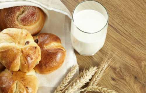 Рецепты постных булочек, секреты выбора
