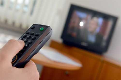Ученые: телевизор негативно влияет на развитие