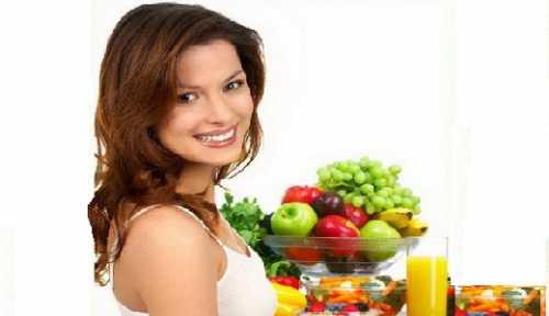 Принципы очищения организма для похудения, польза