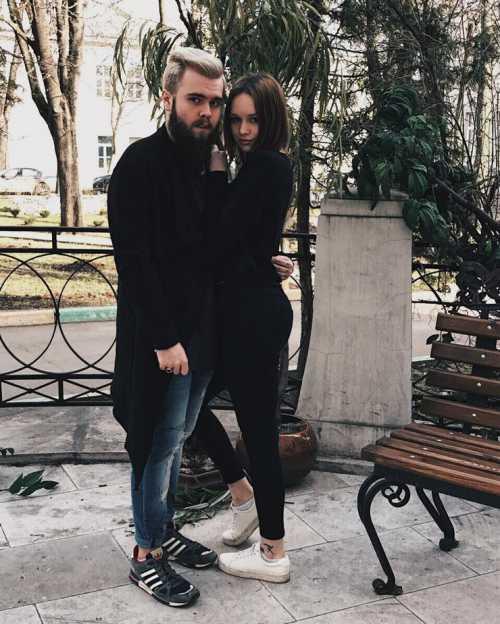 Шурыгина закрутила роман с московским фотографом