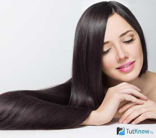Уникальная польза витамина Е для волос