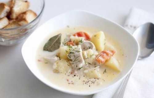 Рецепты супа с тефтелями, секреты выбора