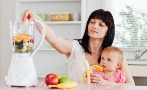 Как похудеть кормящей маме: диета, спорт и уход