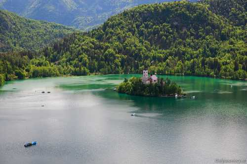 Словения: увидеть своими глазами