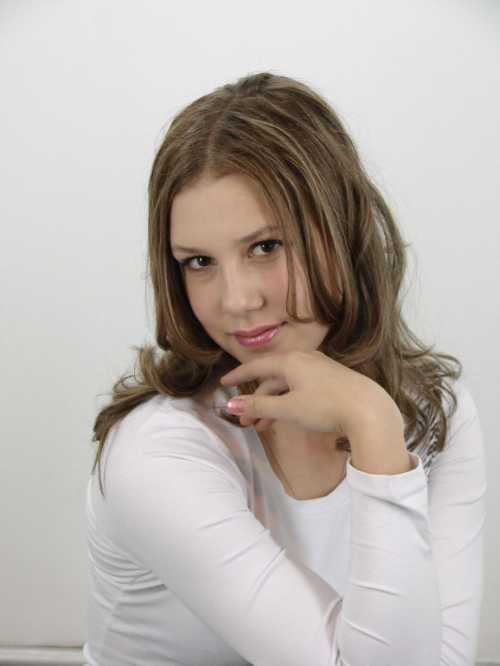 Участницы &39;Мисс России