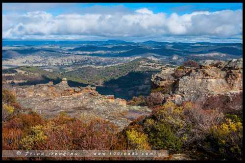 Голубые горы, Blue Mountains