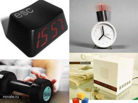 Интересные наручные часы фото