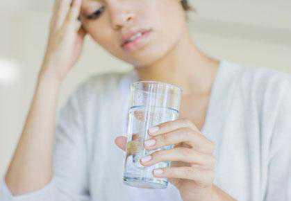 Избавиться от болезненности при помощи обезболивающих препаратов невозможно