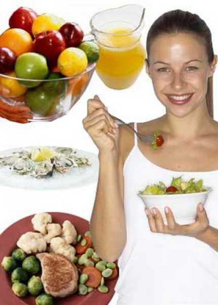 Как правильно составить диету при артрите без